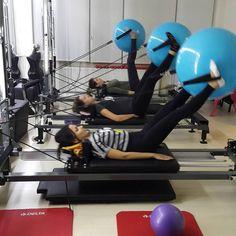 #aletlipilates #aletli #pilates #spor #kadin #ozel #studio
