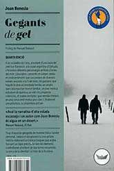 gegants de gel - Cerca amb Google