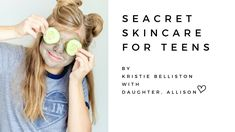Skincare for Teens -