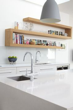 Clapham Common Westside SW4 - contemporary - Kitchen - London - Blakes London