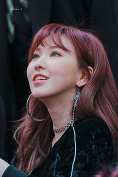 Red Velvet Wendy(Queen Wanda)