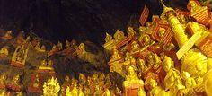 Birmanie : Charme et magie birmane, un voyage proposé par Angélique, agent local en Birmanie