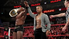 On this week's episode of WWE Monday Night Raw, Finn Balor defended the Intercontinental Championship against Bobby Lashley, but unfortunately for Balor it was Lashley who walked out with the gold when it was all said and done.