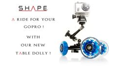 Last Minute Christmas Gifts, Camera Equipment, Gopro, Arm, Magic, Shapes, Check, Table, Products