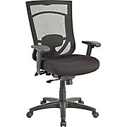Buy Tempur-Pedic® TP7000 High Back Chair, Black/Black at Staples' low price, or read customer reviews to learn more.