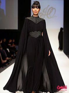 Abaya #fashion  #abayas