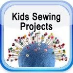 Kids Sewing Projects sewing