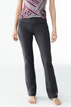 Women's Activewear Control Boot Cut Pants