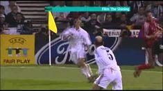 Zinedine Zidane vs Bayer Leverkusen 2002