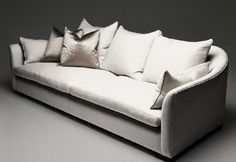 NEW FURNITURE CHECK:  make sure frame of sofa doesn't make any creaking noises. If it does, this often means that the wood is either weak or the joints aren't as sturdy as the should be.   Run your hand along the edges of the sofa to ck that corners are well padded. Make sure back of sofa or chair is free from any irregular bumps & hard spots; a tight back is important  as throughout its life these irregularities may continue to grow.