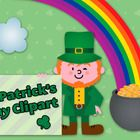 Here's a set of cute clip art for teachers to use for Saint Patrick's Day!
