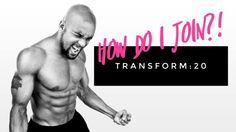 What is TRANSFORM :