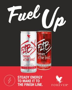 Get the boost you need to power through the day with Forever FAB Active Boost®. Guarana provides a fast pick-me-up to get you back in the game while Forever's proprietary technology provides long-lasting energy. Boost Energy Drink, Energy Drinks, Aloe Blossom Herbal Tea, Zero Calorie Drinks, Forever Business, Forever Aloe, Vitamins For Women, Forever Living Products, Natural Energy