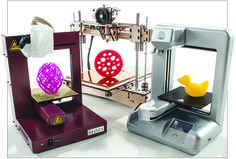This 3D Printer Gift Guide focuses on a lot of tools, filmanets and printing materials to expand your 3D printing experience.