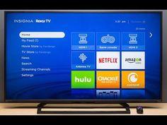 "$169 On Sale: Insignia NS-40D510NA17 40"" Class 1080p LED HDTV"