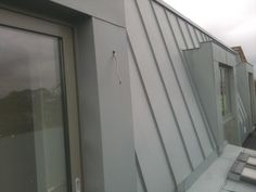 Zinc Roofing is recyclable