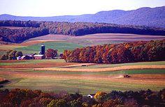 Schuylkill County, Pennsylvania - Wikipedia, the free encyclopedia
