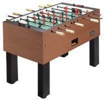 Shelti Pro Foos III Foosball Table: $1899.00