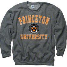 College Hoodies - Princeton University