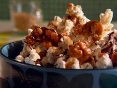 Party Popcorn from FoodNetwork.com