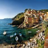 Cinque Terre by Private Boat