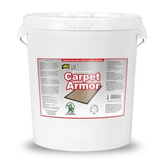 Carpet Armor - Instant Carpet Stain Cleaner & Carpet Protector Spray 5 Gallon