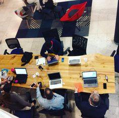 En @thepoolmx todos los días son productivos y llenos de nuevas ideas. Forma parte de esta gran comunidad.