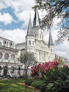 New Orleans, Louisiana, United States