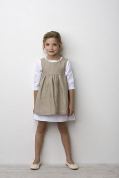 Lino, ropa de niño, niña, bebé, primera puesta - Sainte Claire | Ropa de niñas, niños y bebés