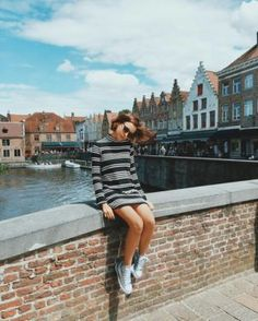 clouds, and yuya  image Summer Outfits, Casual Outfits, Fashion Outfits, Womens Fashion, Work Fashion, Fashion Ideas, Yuya Outfits, Celebrity Outfits, Fashion Pictures