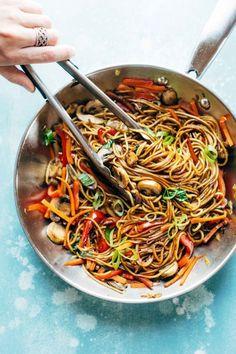20-Minute Healthy Dinner Ideas