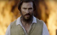 Free State Of Jones Free State Of Jones, Civil War Movies, Matthew Mcconaughey, Mens Tops, Fictional Characters, Fantasy Characters
