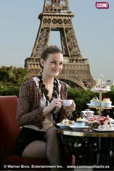 Gossip Girl París • Blair Waldorf