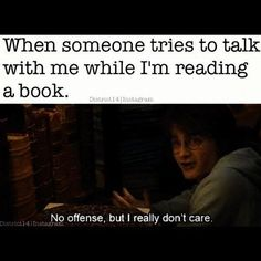 20 Annoying Things Bookworms Hate Hearing
