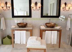 MAL-0550 - Black Framed Mirror | Large Mirror | Bathroom Mirror | Custom Sized