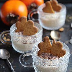 #luukku1 #suvunperintöpiparitaikina #sekämuitapiparijuttuja Cereal, Pudding, Sari, Breakfast, Desserts, Food, Saree, Morning Coffee, Tailgate Desserts