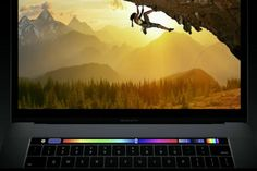 Touch Bar is the highlight of Apple's newest Macbook Pro  Tech News, Technology, Apple, MacBook Pro