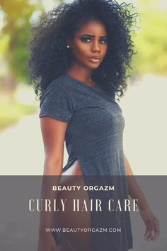 Shiny, healthy curly hair, with great volume is no longer reserved only for the hair care TV commercials. Thanks to high-quality products, natural ingredients, and gentle hair care, you can make sure your bad hair days are only the past.Love your Curly hair with Beauty Orgazm. #beautyorgazm #haircare #natural #organic #curlyhair #curls Curly Hair Tips, Curly Hair Care, Hair Care Tips, Natural Hair Care, Curly Hair Styles, Natural Hair Styles, Highlights Curly Hair, Hair Care Routine, Bad Hair Day
