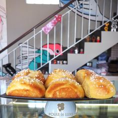 Our delicious brioches are back today!