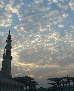Madinah#masjid-e-nabawi#sehann#beauty