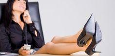 Corpo mole durante a jornada de trabalho? Cuidado, você pode ser demitido por justa causa
