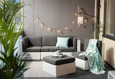 Outdoor Furniture Sets, Outdoor Decor, Home Projects, Balcony, Outdoor Living, House Design, Patio, Garden, Home Decor