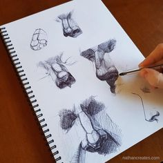 Image may contain: drawing    #Regram via @www.instagram.com/p/B2qL9iloo0n/ Nose Drawing, Ballpoint Pen Drawing, Which One Are You, People Art, Craft Patterns, Drawing People, Ink Art, Cool Drawings, Your Favorite