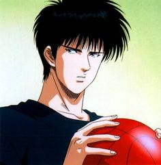 Slam Dunk Anime, Inoue Takehiko, Fujoshi, Basketball Players, Avatar, Anime Art, Manga, Characters, Random