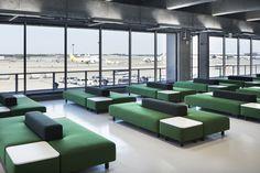 Galeria - Terminal 3 do Aeroporto Internacional de Narita / NIKKEN SEKKEI + Ryohin Keikaku + PARTY - 11