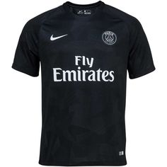 PSG THIRD SHIRT 17/18 - KIDS