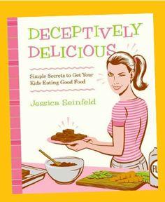 hidden veggie recipes... clever!