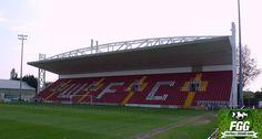 Kingfield Stadium | Woking FC | Football Ground Guide