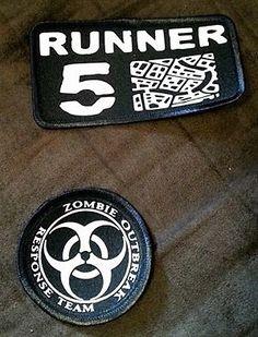 Zombies Run, Stuff And Thangs, Gates, Running, Keep Running, Why I Run, Gate