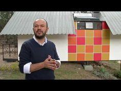 ECOLOCOS: ¿Sabes que es una casa autosostenible?